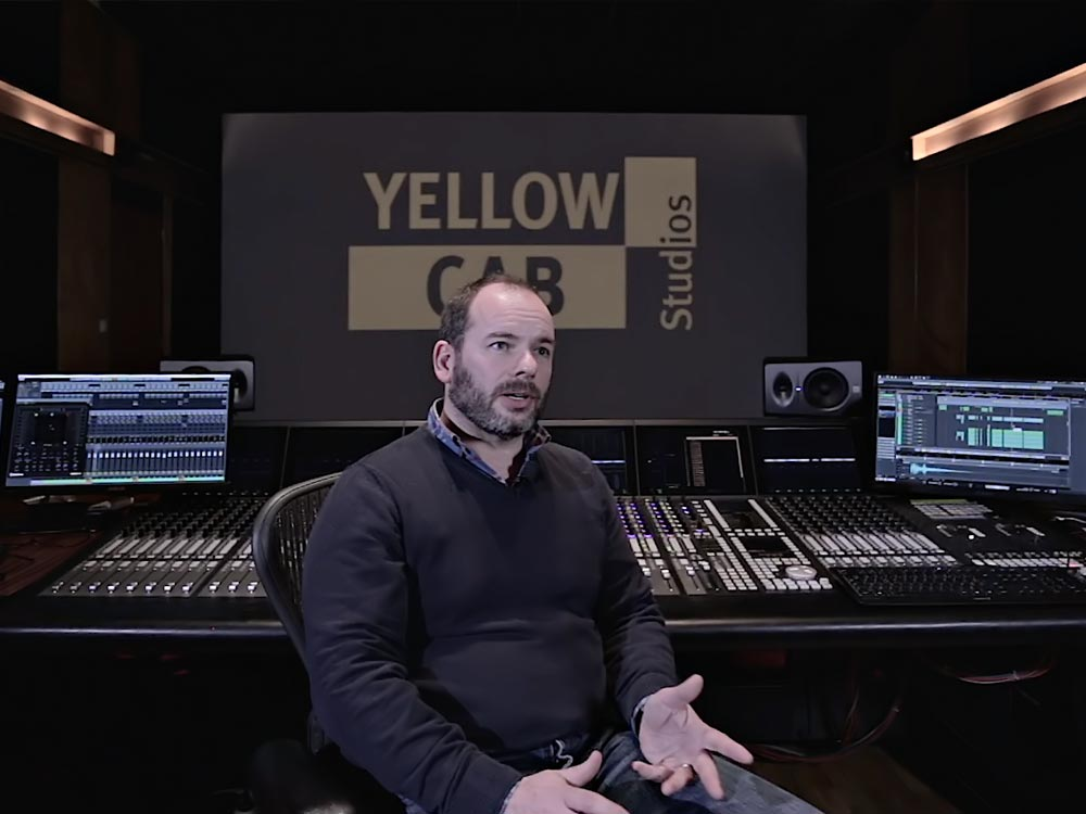 YellowCab Studios Interview by Pixle Media